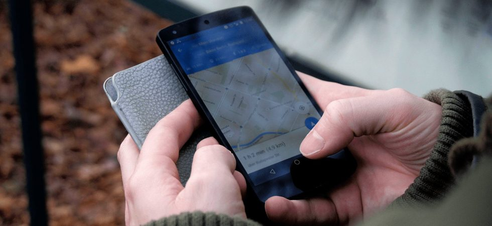 Tracking User Location History