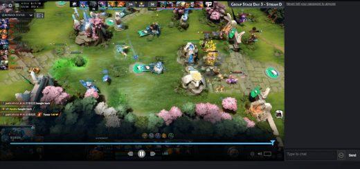 Valve Steam.TV
