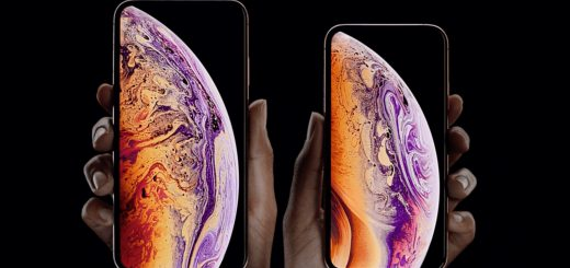 Apple iPhone XS Max & iPhone XS