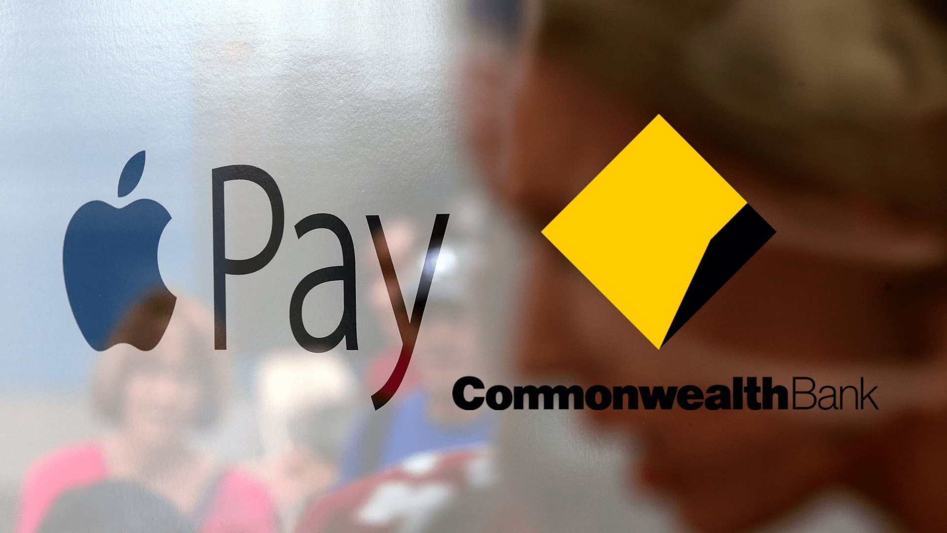 The Commonwealth Bank of Australia will support Apple Pay