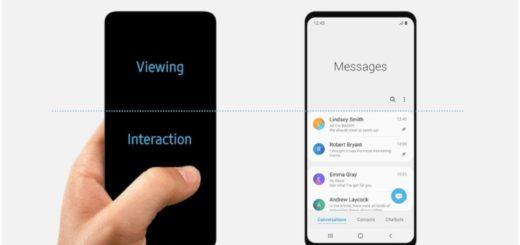 Samsung Galaxy S10 - One UI