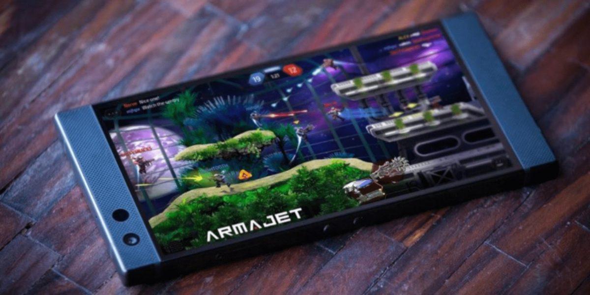 Razer Gaming Smartphones