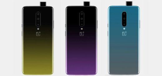 OnePlus 7 Series