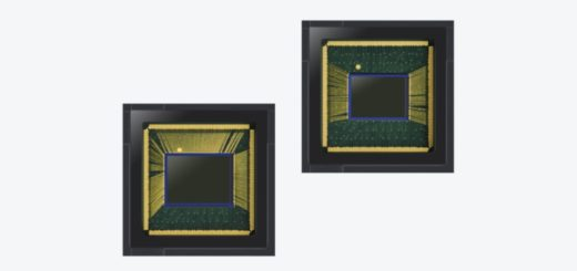 Samsung 64MP and 48MP Image Sensors
