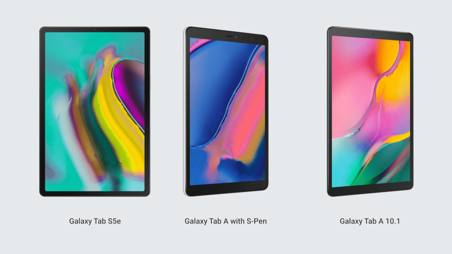 Samsung Launches Galaxy Tab S5e Tab A 10 1 And Tab A With S Pen In Malaysia Prime Inspiration
