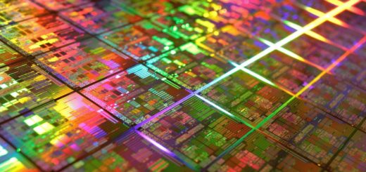 Silicon Wafers For Chipsets