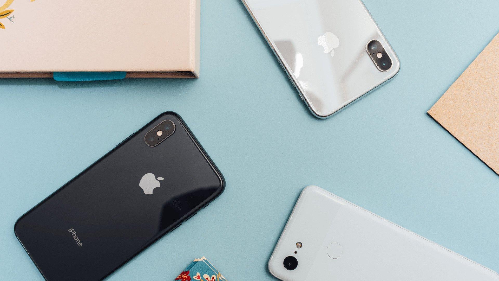 iPhone iOS 12.4.2 Update