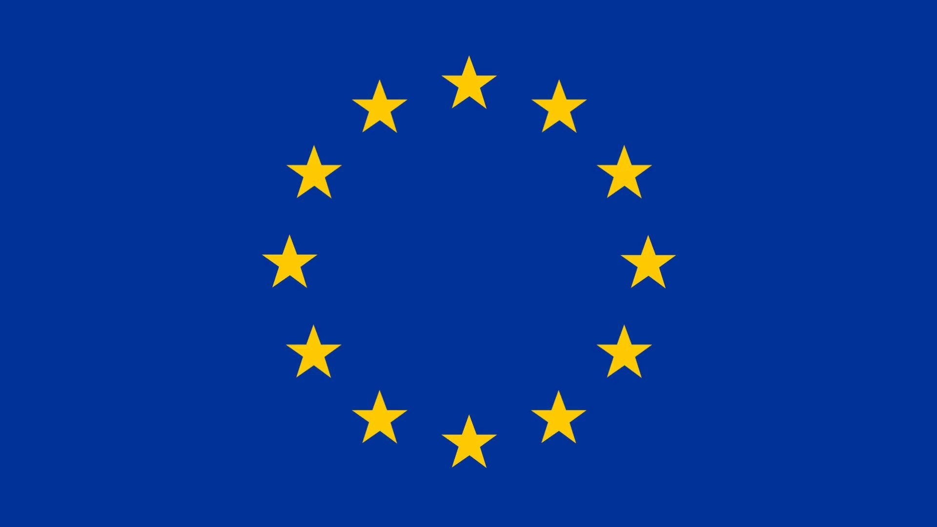 European Union Flag