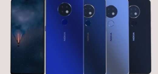 Nokia 5.3 Concept