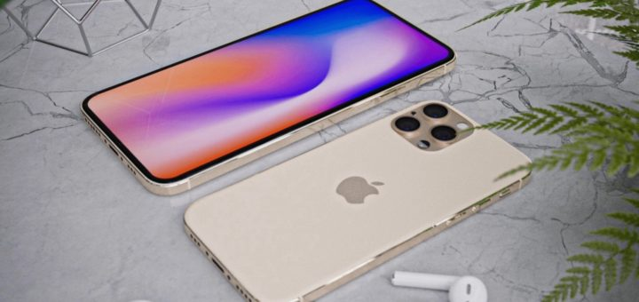 Apple iPhone 12 Concepts
