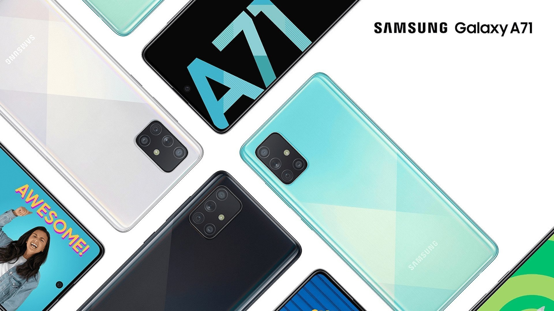 Samsung Galaxy A71 5g And Galaxy A31 Are Officially Launched In Australia Prime Inspiration