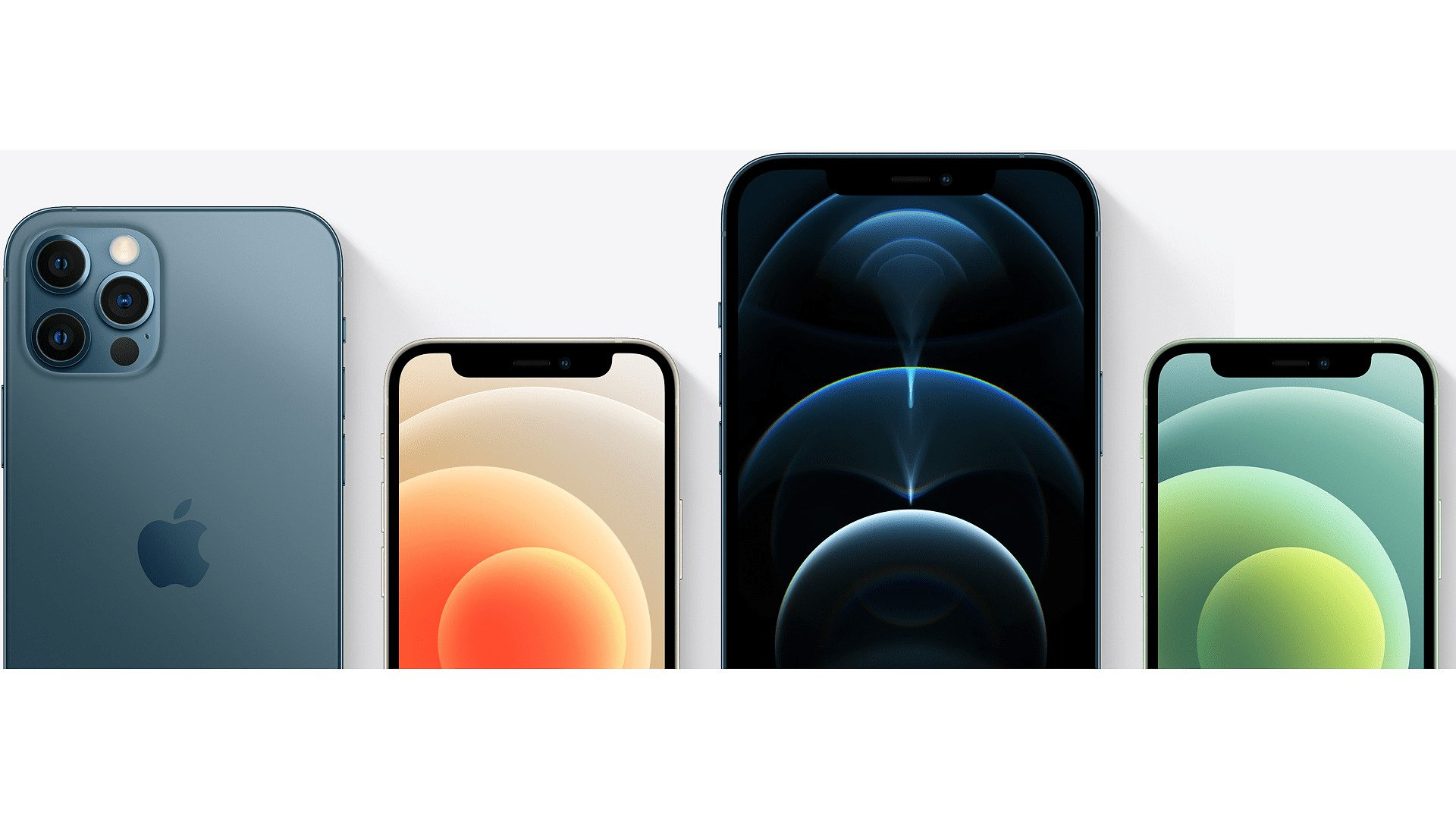 Apple iPhone 12 Carrier Promotions
