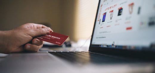 E-commerce / Online Shopping