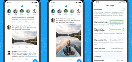 Twitter testing 4K image uploads and full-size image preview