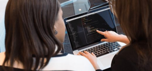 Learn to Code / Photo by Christina Morillo from Pexels