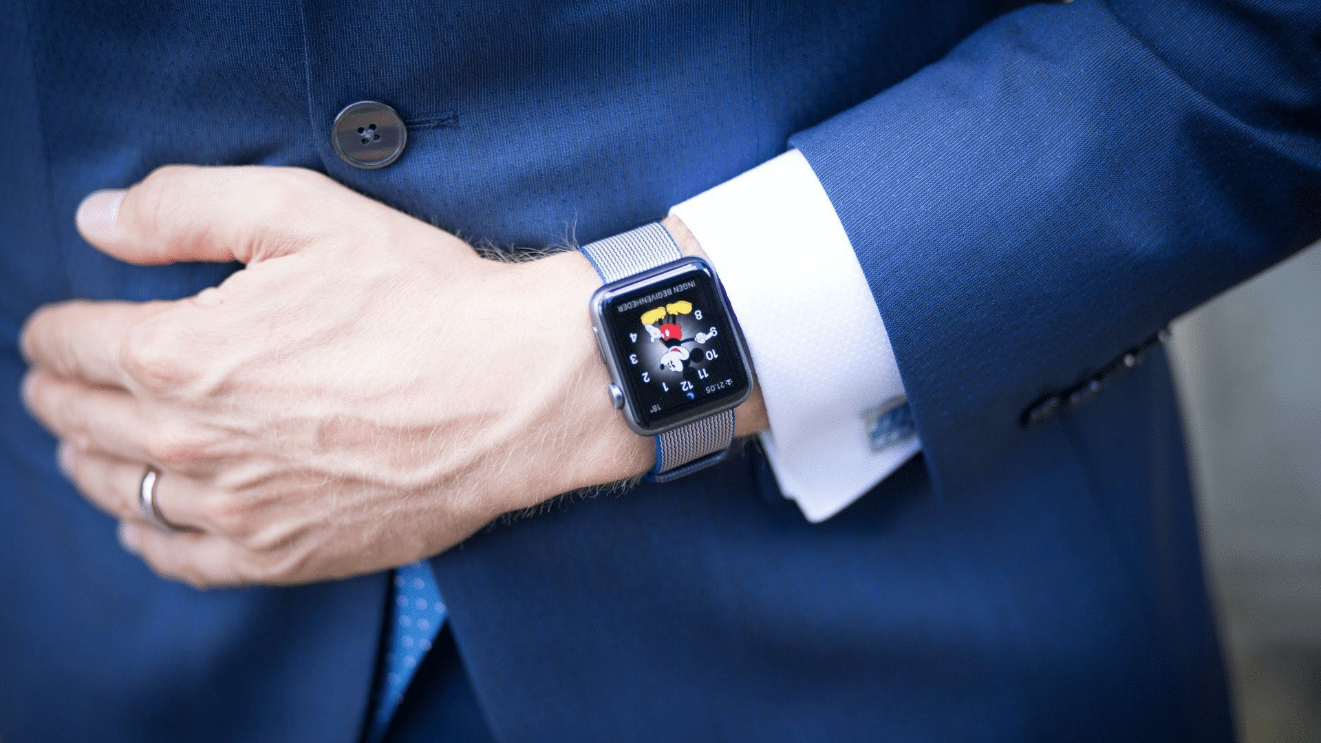 Smartwatches / Photo by Rene Asmussen from Pexels