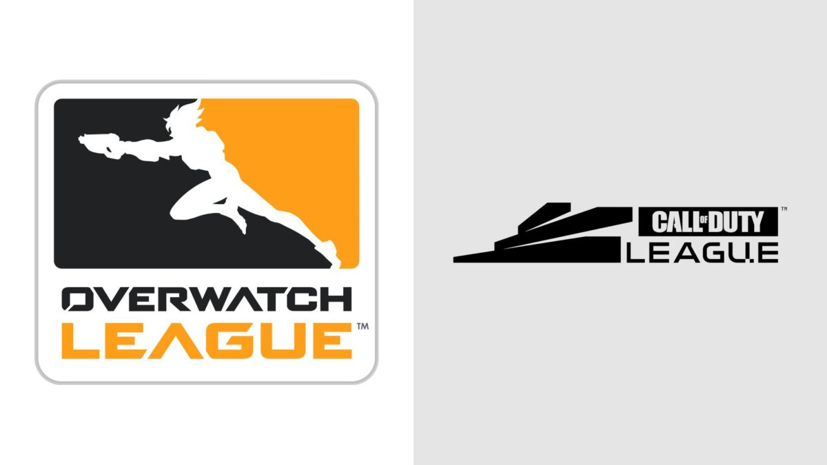 The OverWatch League and the Call of Duty League remain two of the most popular Esports circuits to date. / Source: The Esports Observer